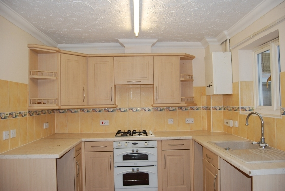 Regents court superior living accommodation in the heart for Small fitted kitchens